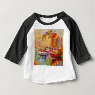 Sunny day, baby T-Shirt