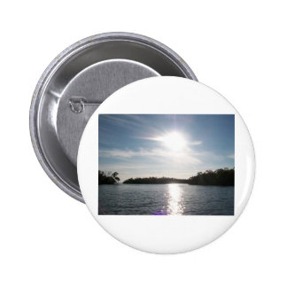 Sunny Day Pinback Buttons
