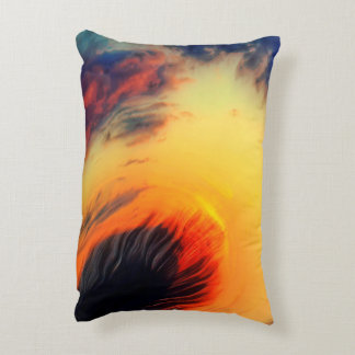 Sunny Day Decorative Cushion