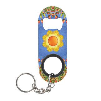 Sunny Day  Kaleidoscope   Bottle Openers, 3 styles