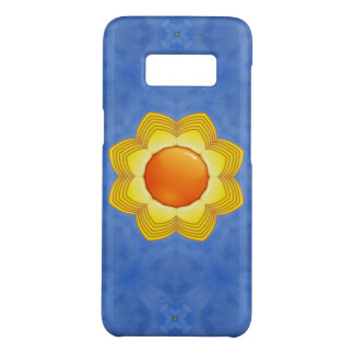 Sunny Day Kaleidoscope   Phone Cases