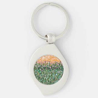 Sunny Day Key Ring