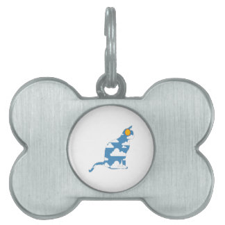 Sunny Day Pet Tag