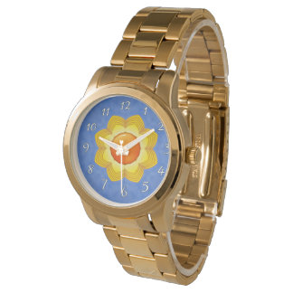 Sunny Day    Vintage Mens Watch