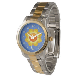 Sunny Day   Vintage Womens Watch