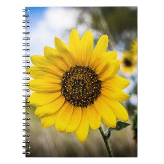Sunny Daze Notebook