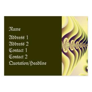 Sunny Fairytale Business Cards
