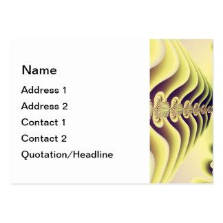 Sunny Fairytale Business Card Templates