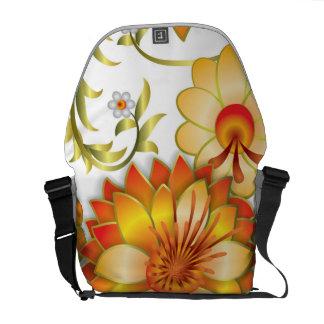 Sunny Favorable Approve Believe Messenger Bag