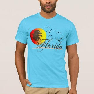 Sunny Florida Sunsets T-Shirt