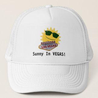 Sunny In VEGAS! Hat