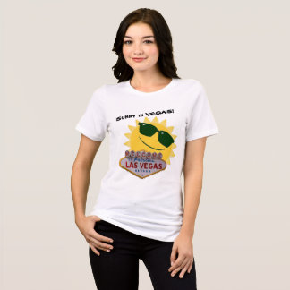 Sunny In VEGAS! Shirt