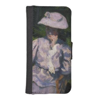 Sunny Morning, 1905 iPhone 5 Wallets
