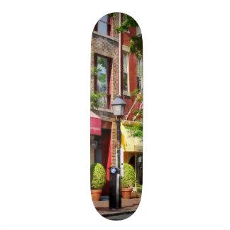 - Sunny Morning Alexandria VA Skate Decks