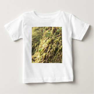 Sunny Moss and Worts Baby T-Shirt
