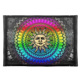 Sunny Placemat