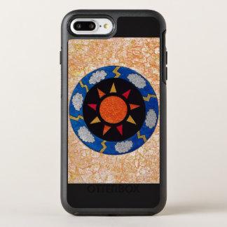 """Sunny Rays"" iPhone 7 Plus OtterBox!"