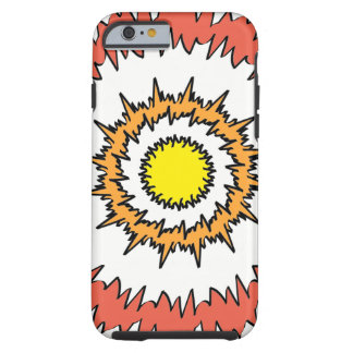 Sunny rings tough iPhone 6 case