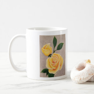 """Sunny Roses"" Mug"