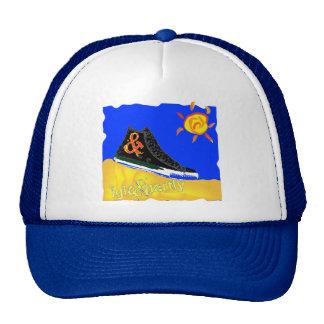"""Sunny Shoe"" by Katie winner 08.03.09 Cap"