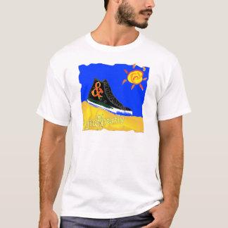 """""""Sunny Shoe"""" by Katie winner 08.03.09 T-Shirt"""