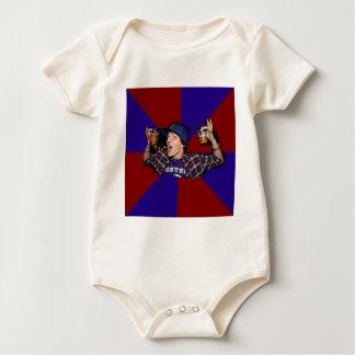 Sunny Student Baby Bodysuit