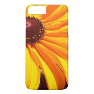 Sunny Sunflower Attitude Flower IPhone 7 case