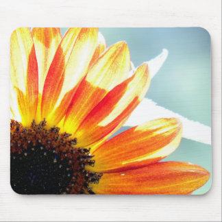 Sunny Sunflower Mousepad