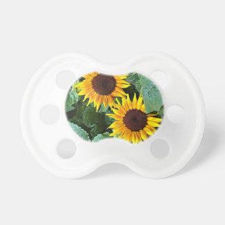 Sunny Sunflowers Dummy