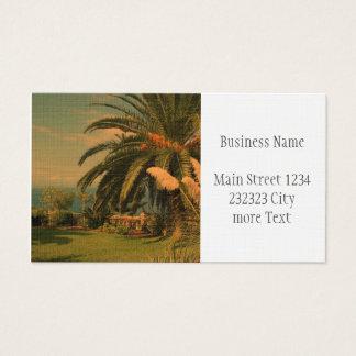 sunny Tenerife 2 Business Card