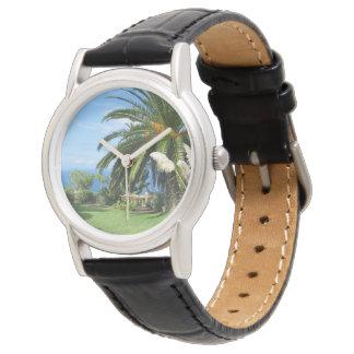 sunny Tenerife Wristwatch