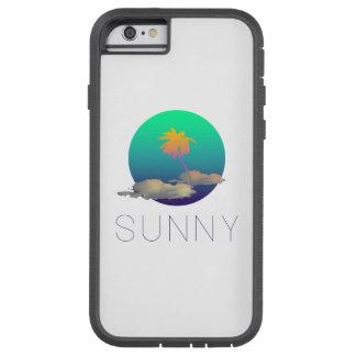 SUNNY TOUGH XTREME iPhone 6 CASE