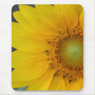 Sunny Was Here mousepad