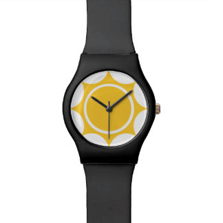 Sunny Watch