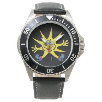 Sunny Wave Watch