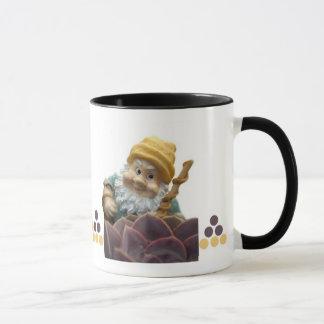 Sunnyboy the Garden Gnome Mug