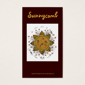 Sunnycomb Series #2