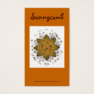Sunnycomb Series #3