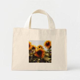 Sunnyside UP Mini Tote Bag
