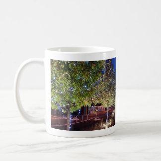 Sunnyvale at Night Coffee Mug