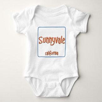 Sunnyvale California BlueBox Shirt