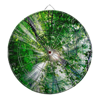 Sunrays Dartboard
