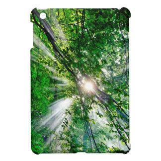 Sunrays iPad Mini Cover