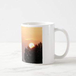 Sunrise 2 coffee mug