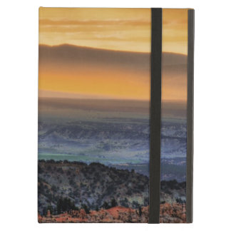 Sunrise at Bryce Canyon Cover For iPad Air