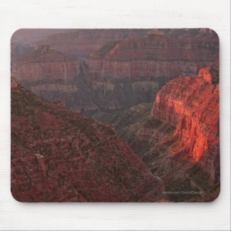 Sunrise at Imperial Point Mouse Pads