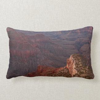 Sunrise at Point Sublime Pillow