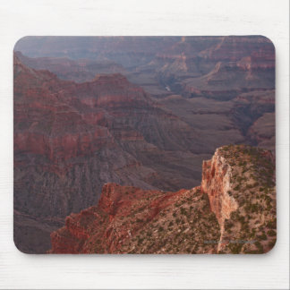 Sunrise at Point Sublime Mouse Pad
