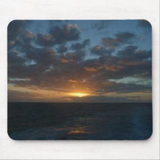 Sunrise at Sea Mousepad