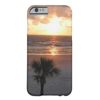 Sunrise At The Beach iPhone 6 case